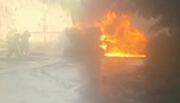 Guatemala: 19 morti per incendio in orfanotrofio