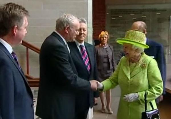 Morto McGuinness ex capo dell' Ira