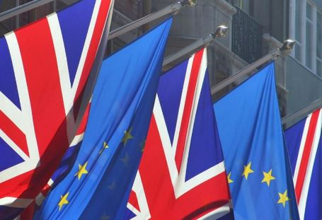 Brexit: Europa pronta alla trattativa con Londra