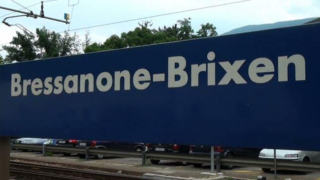 Interrotta la linea del Brennero per incidente ferroviario. Morti due operai