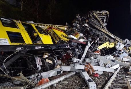 Bressanone: incidente ferroviario provoca 2 morti e 3 feriti