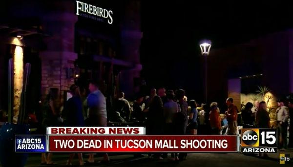 Usa: sparatoria al ristorante. 2 morti in Arizona