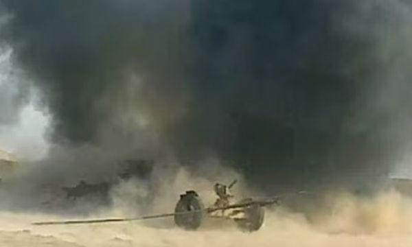 Guerra all' Isis: strage di civili in Iraq e in Siria
