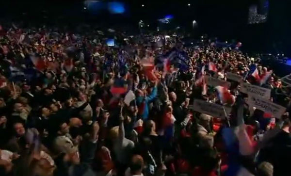 Francia: vincono Macron e l'Europa. Sconfitta la Le Pen