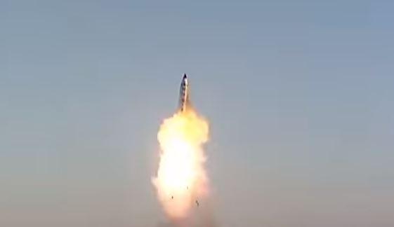 Corea del Nord lancia terzo missile in tre settimane