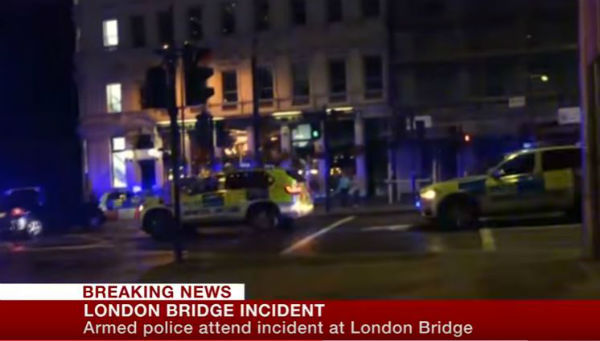 Londra: perquisita la casa di uno dei terroristi