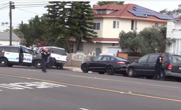 California: 2 morti per sparatoria
