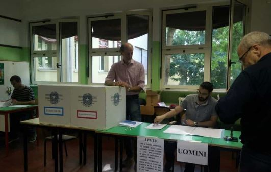 Elezioni amministrative. Ai ballottaggi vanno Centro destra e Centro sinistra