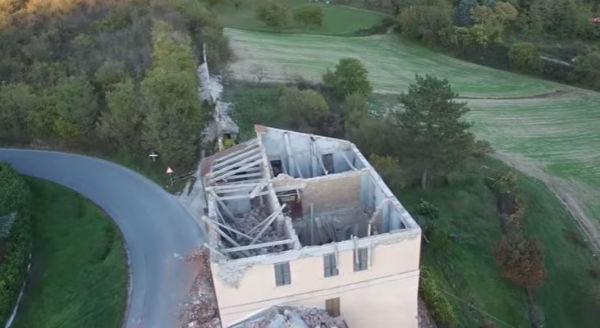 Scosse di terremoto nel Chianti, nessun danno