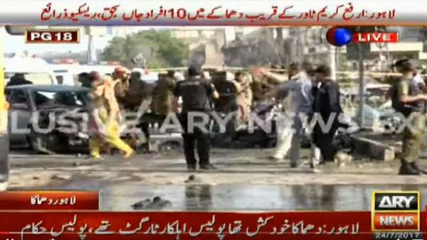 Pakistan. Attentato a Lahore: quartiere cristiano sigillato