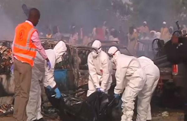 Nigeria: strage di operatori petroliferi. 40 morti. E' Boko Haram