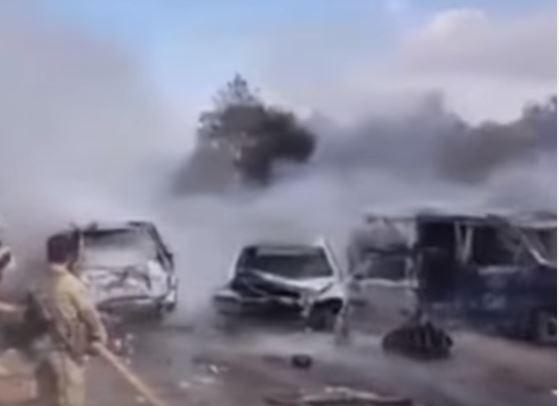 Siria: attentatore suicida fa strage tra i ribelli. 12 morti a Idlib