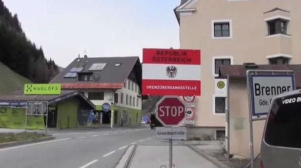 Migranti. Austria cambia idea e rinuncia alla guerra all'Italia. Via i carri armati dal Brennero