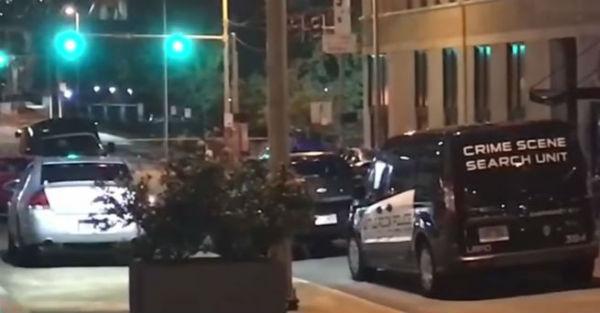 Usa, sparatoria in una discoteca: almeno 17 feriti
