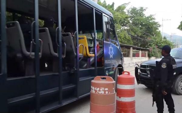 Messico: strage tra detenuti per una guerra tra bande. 28 morti