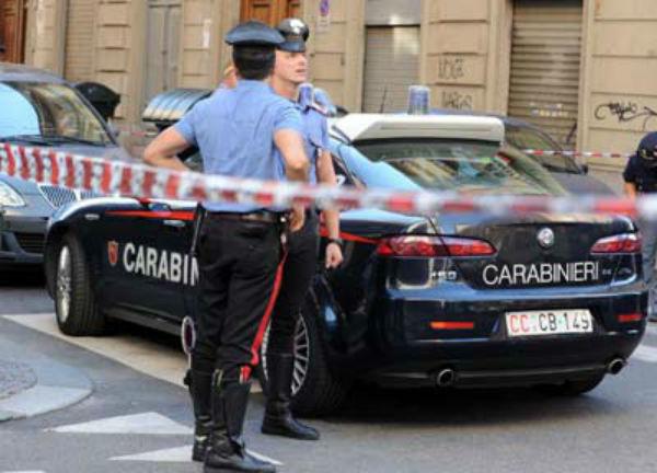 Caccia all'uomo in Puglia dopo i 4 morti ammazzati. Due solo testimoni involontari
