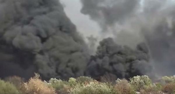 Incendi: due donne bruciate vive a Tivoli. 15 volontari arrestati in Sicilia: sono i piromani