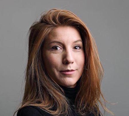 Torso senza testa rinvenuto in Danimarca: è della giornalista Kim Wall