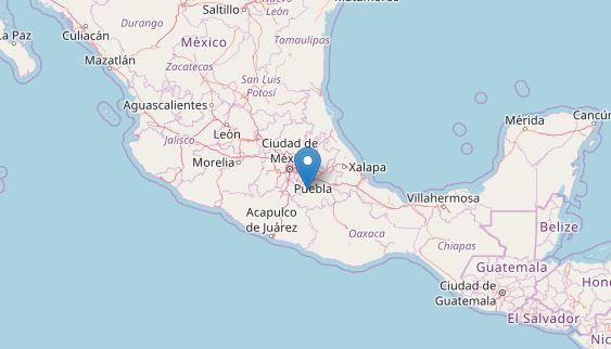 Il Messico trema ancora, due scosse in pochi secondi