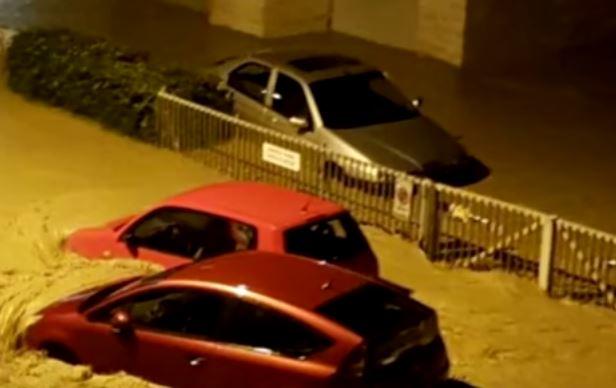 Livorno: trovata settima vittima del nubifragio