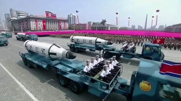 La sfida della Corea del Nord: vuole davvero lo scontro?C'è chi non la pensa così: intervista su Interris