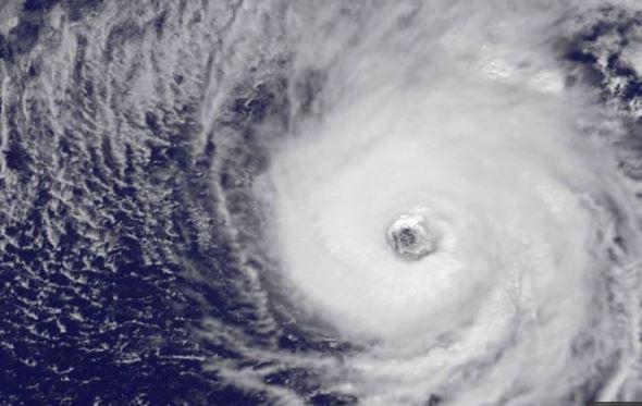 Usa. Uragano Irma in arrivo: il più potente degli ultimi anni