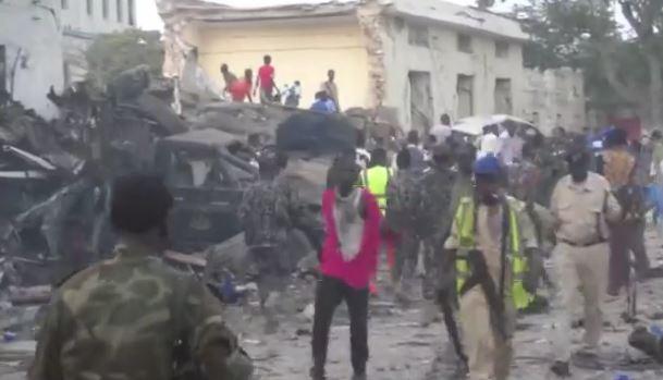 Somalia: 30 i morti per attacco islamista. Anche donne e bambini