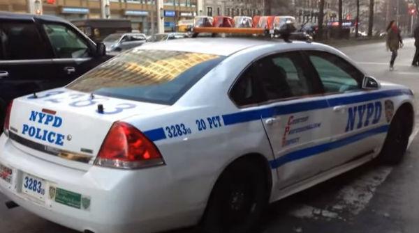 New York: auto travolge ciclisti. Uomo arrestato a seguito di una sparatoria