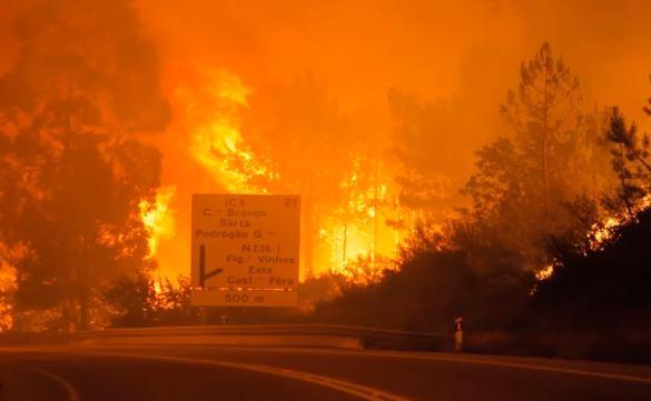 Piemonte. Allarme incendi: evacuata casa di riposo con 180 anziani