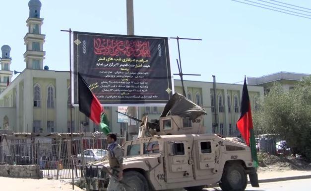Afghanistan: 30 morti a Kabul per attacco suicida in moschea
