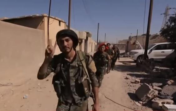 Siria: colpo finale all'Isis. Conquistata la sua capitale: Raqqa