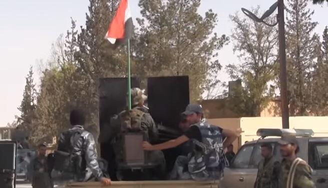 Siria. Isis uccide a sangue freddo 128 civili