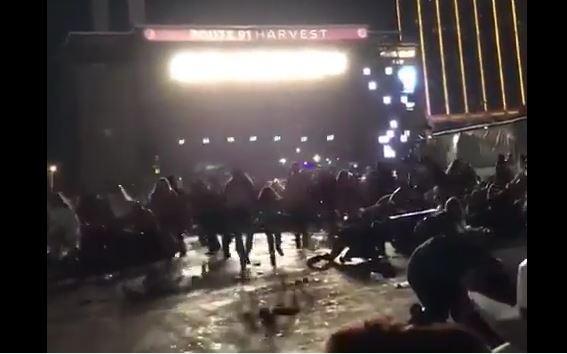 Las Vegas: saliti a 59 i morti e a 527 feriti