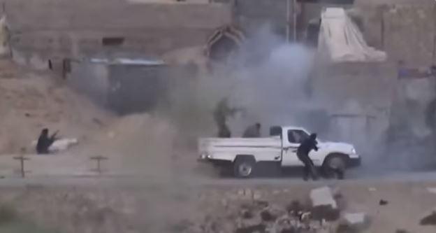 Egitto: 235 morti per attacco a moschea del Sinai