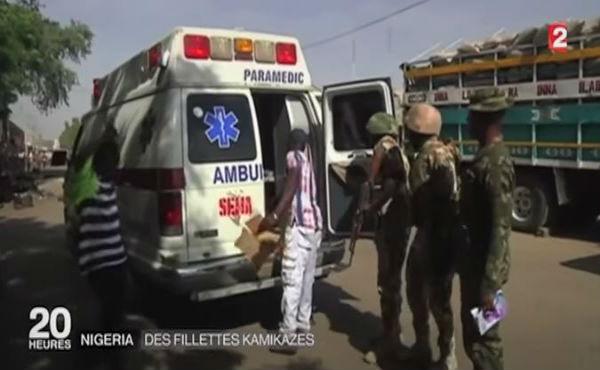 Nigeria: attentatori suicida fanno strage. Anche due donne si fanno esplodere