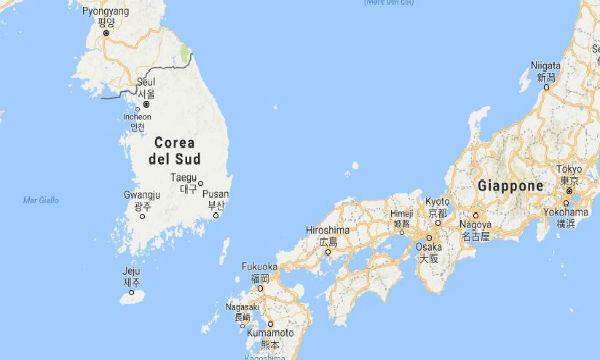 Ancora violenti terremoti: questa volta ha tremato la Corea del Sud