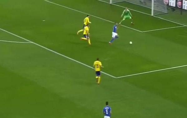 Caporetto del calcio: Italia non va ai mondiali dopo 0 a 0 con Svezia