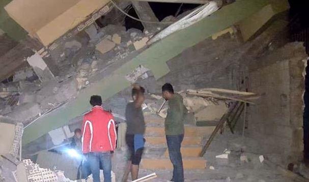 Terremoti. Dopo l'Iraq trema anche il Costa Rica: morte e distruzione