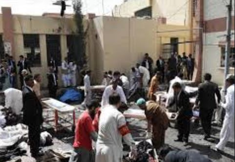 Pakistan, sale a 8 morti bilancio attentato a chiesa metodista