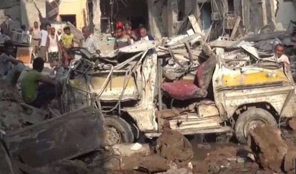 Houti, missile contro Riad. Sauditi, 'intercettato'