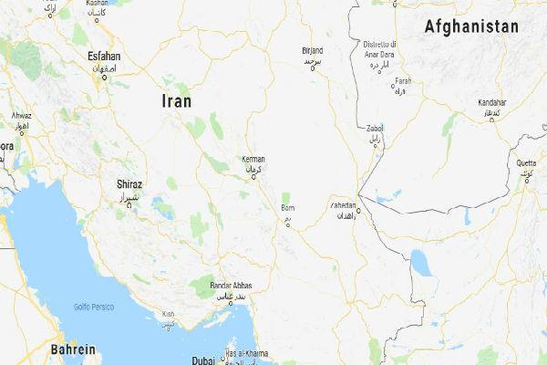 Terremoto magnitudo 6 in Iran: colpita zona molto popolata