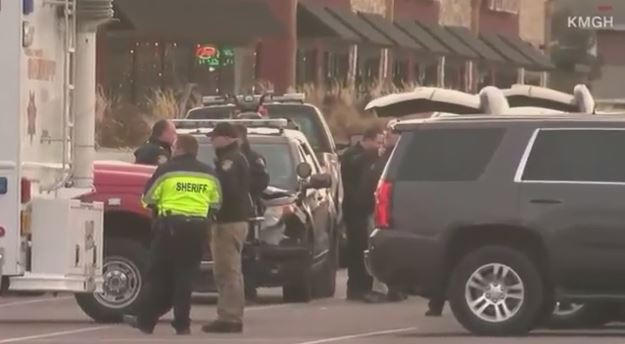 Sparatoria in Colorado: due morti a Denver