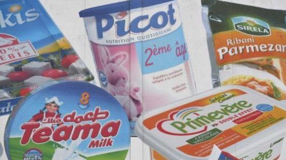 Salmonella: latte in polvere ritirato in tutto il mondo
