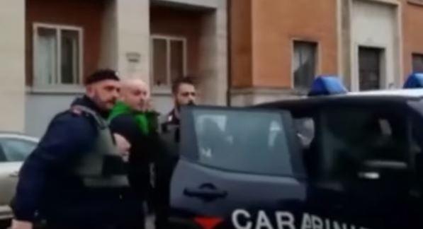 Macerata: condanna unanime per l'attacco agli immigrati