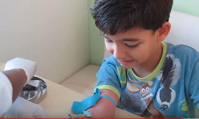 Autismo: ricercatori britannici ed italiani elaborano un test del sangue per diagnosi precoce