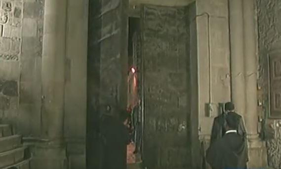 Gerusalemme: chiuso il Santo Sepolcro in polemica con Israele