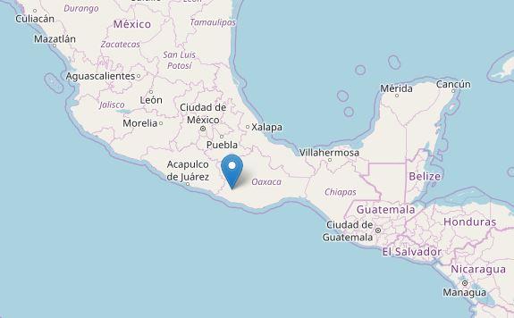 Messico: fortissimo terremoto 7.2