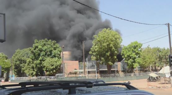 Burkina Faso: attentato contro ambasciata di Francia. 16 morti