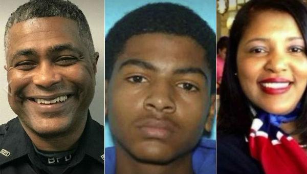 Usa: ancora in fuga giovane che ha ucciso i genitori all'università