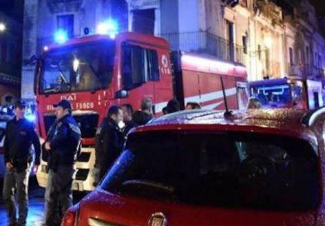 Catania, esplode una palazzina: muoiono 3 persone